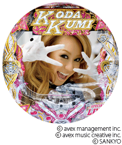 FEVER KODA KUMI V SPECIAL LIVE BIG or SMALL
