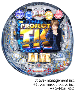 CR PROJECT TK