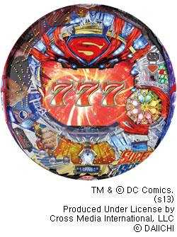CRスーパーマン・リターンズ ~正義のヒーロー~