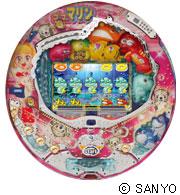 三洋物産:『CRGO!GO! マリン』発表記念、1回限りのジェットセッターライブ開催!