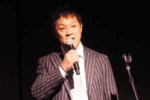 取締役 営業本部長 熊谷俊己氏