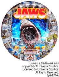 無敵バトルシステムがさらに進化!『CR JAWS再臨-SHARK PANIC AGAIN-』