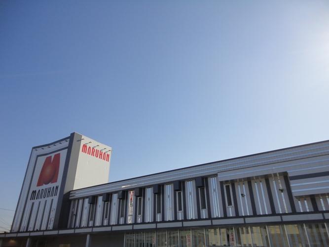 マルハン 和歌山インター店の外観