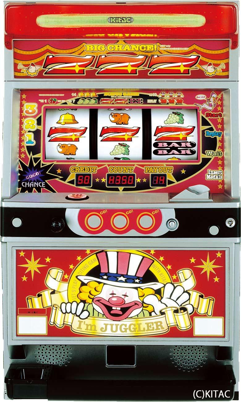 『ジャグラー』シリーズなどいわゆる「遊べるAタイプ」と呼ばれる機種は、本来のカテゴリだとBタイプに分類されるマシンが多い