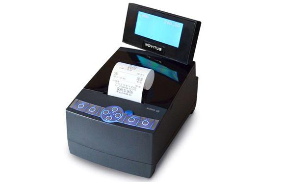 Фіскальний принтер чеків
