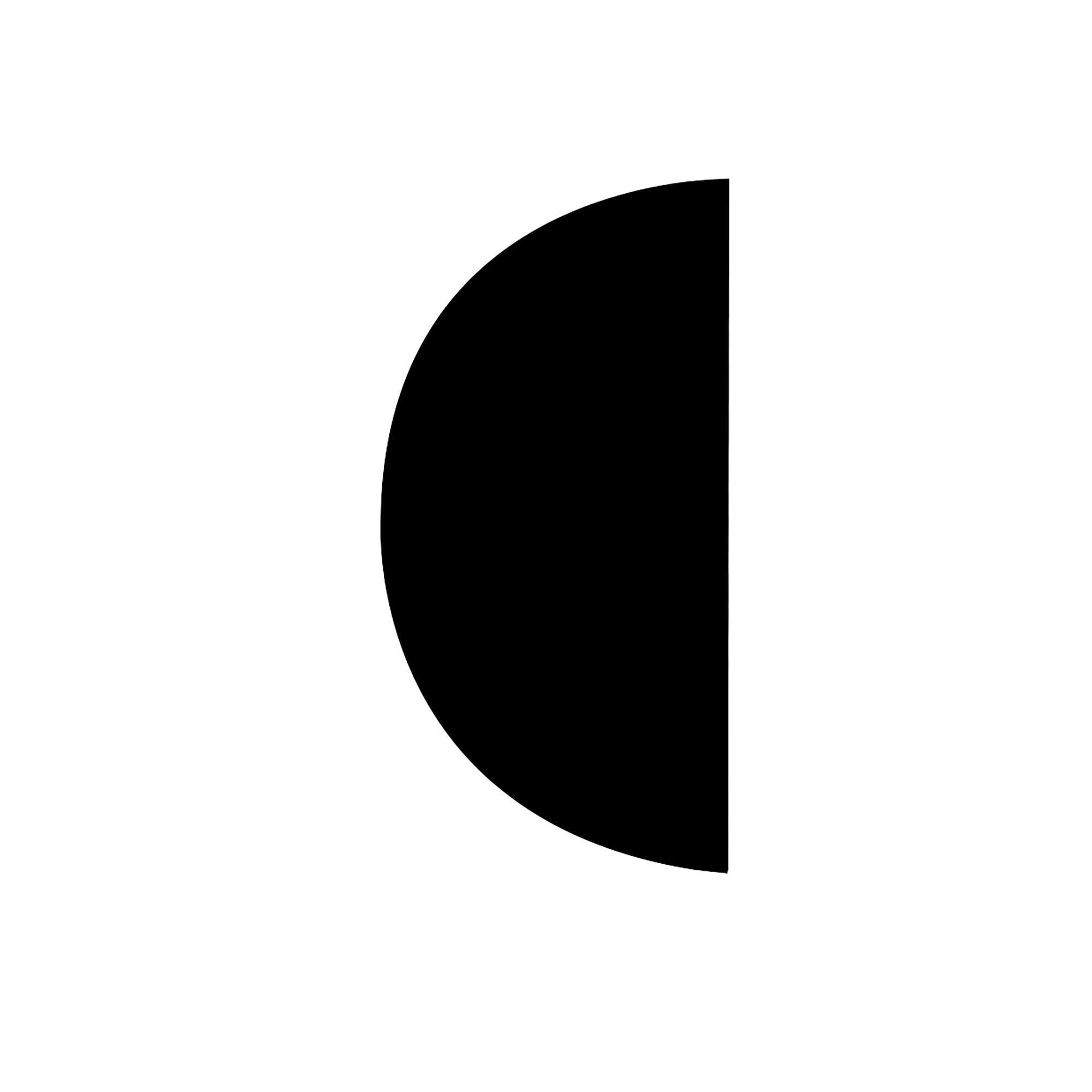 Half Round Moulding (T)5mm (W)18mm (L)2400mm
