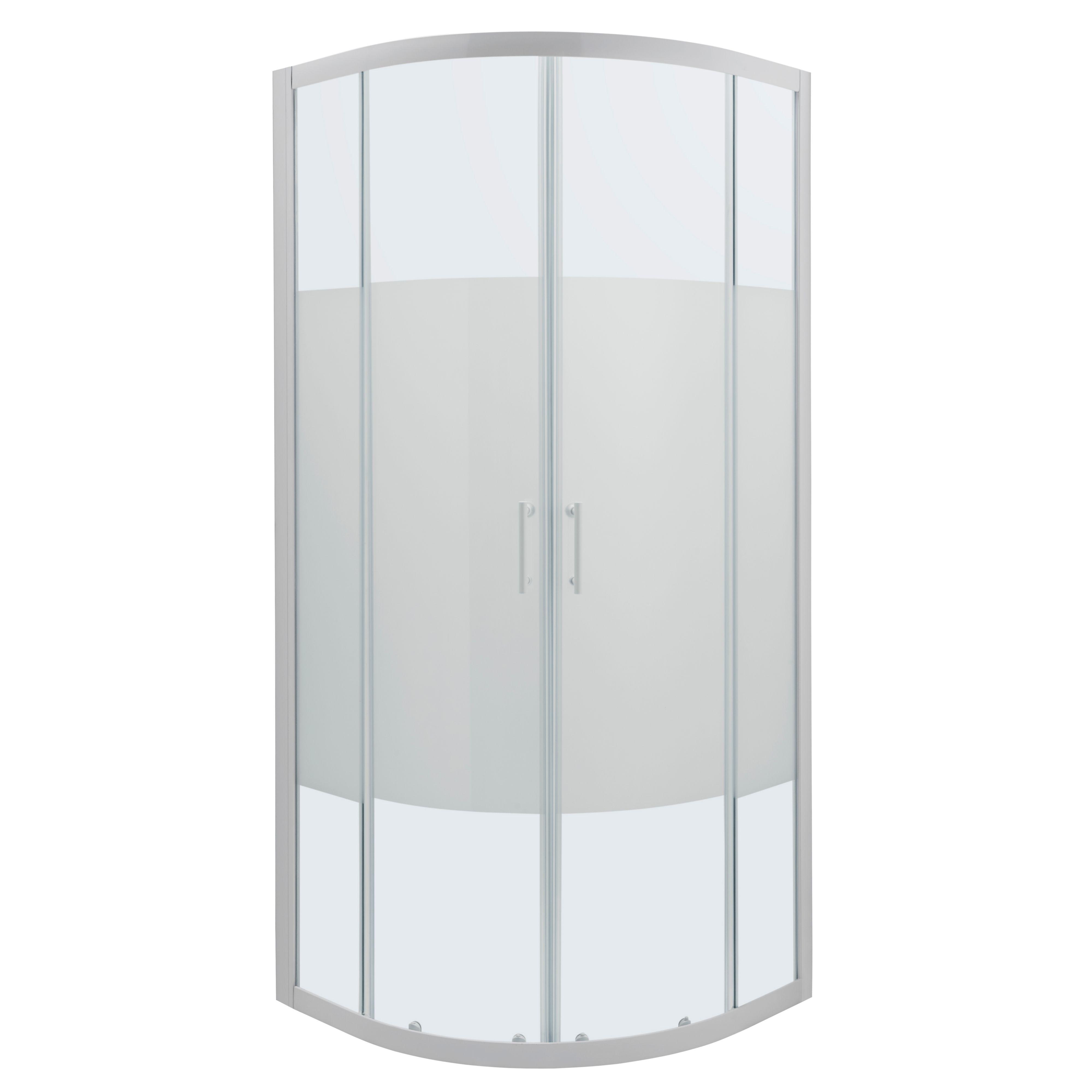 Cooke Lewis Onega Quadrant Shower Enclosure With Corner