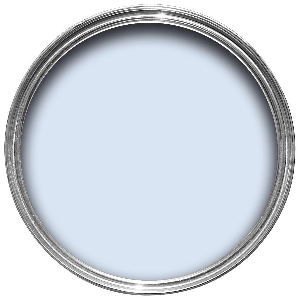 c323d9d4d2d2f Dulux Timeless Classics Quintessential Blue Matt Emulsion Paint 2.5L