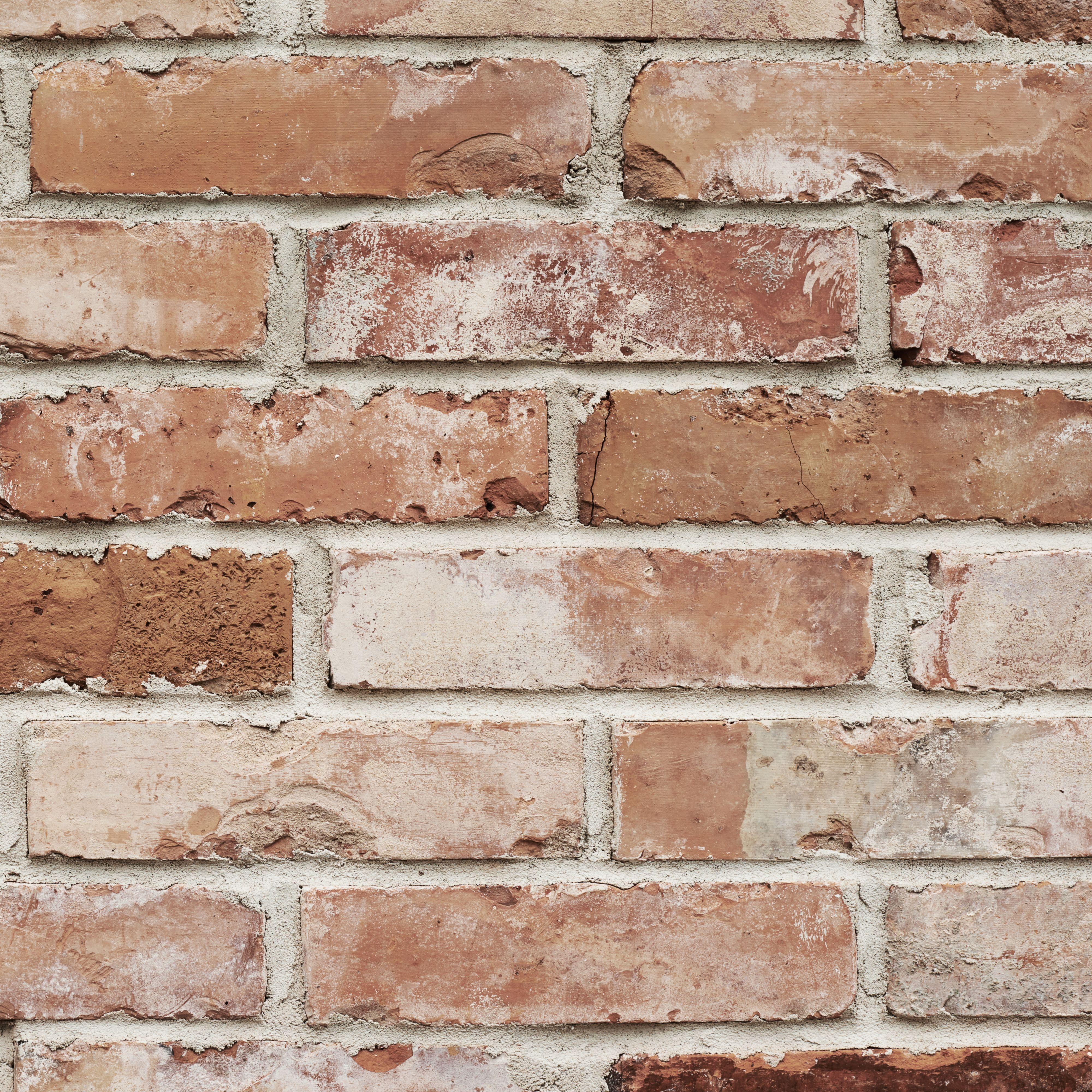 Graham Brown Superfresco Red Brick Wallpaper