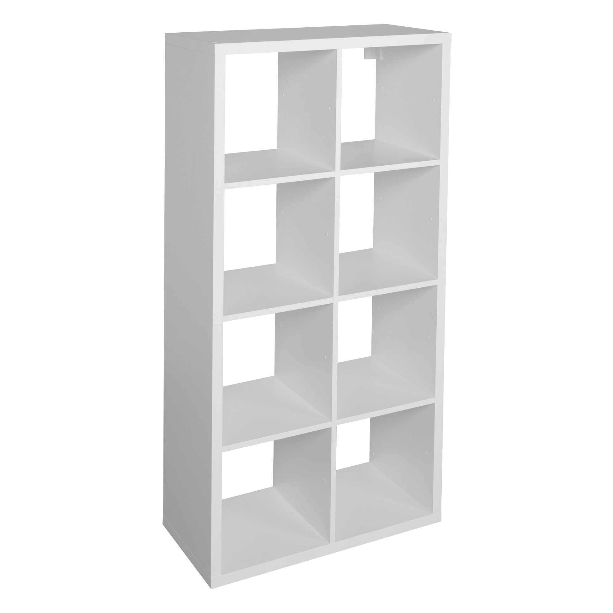 form mixxit white 8 cube shelving unit h 1420mm w 740mm rh everydiy uk cube shelving with drawers cube shelving with doors
