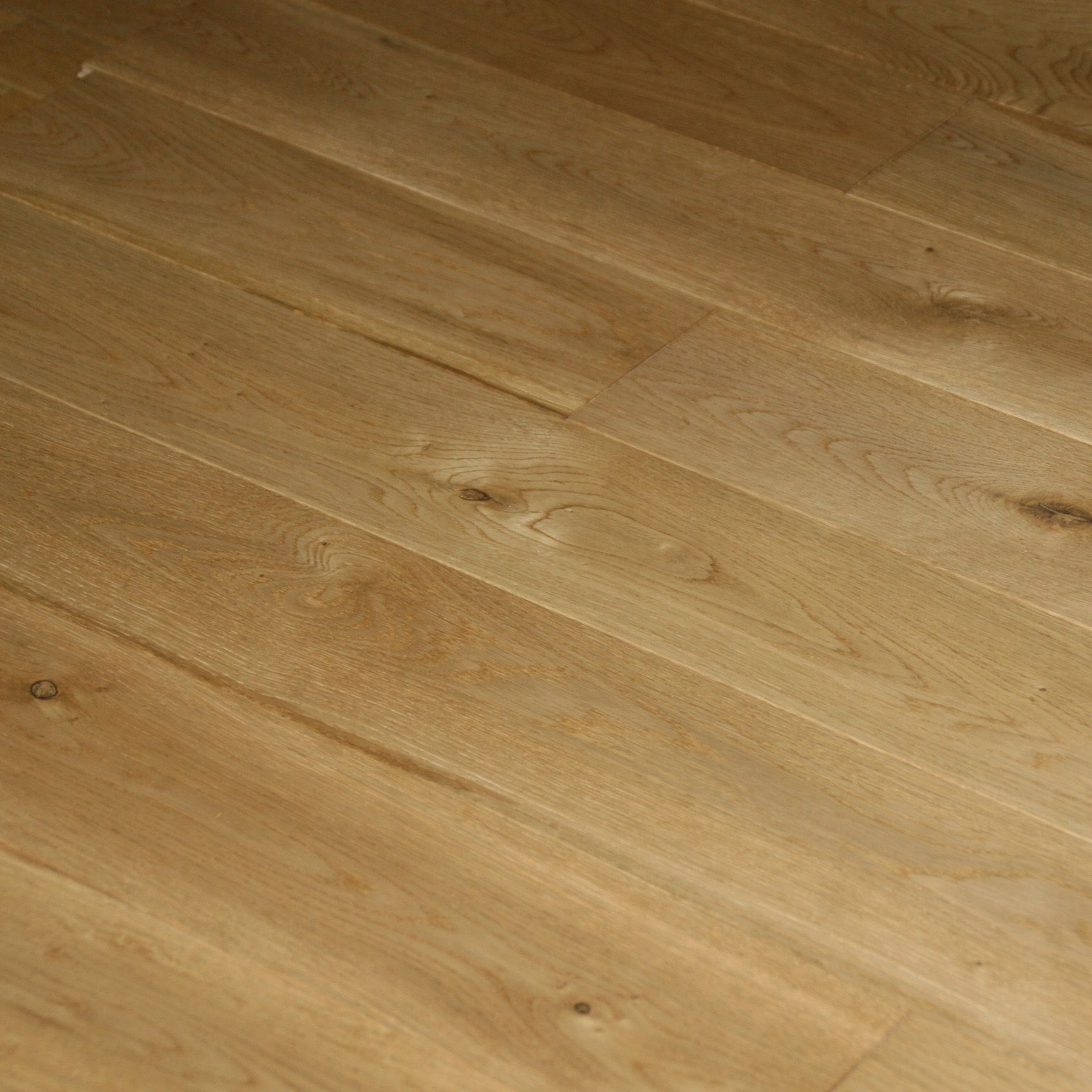 Colours Rondo Natural Solid Wood Flooring Sample