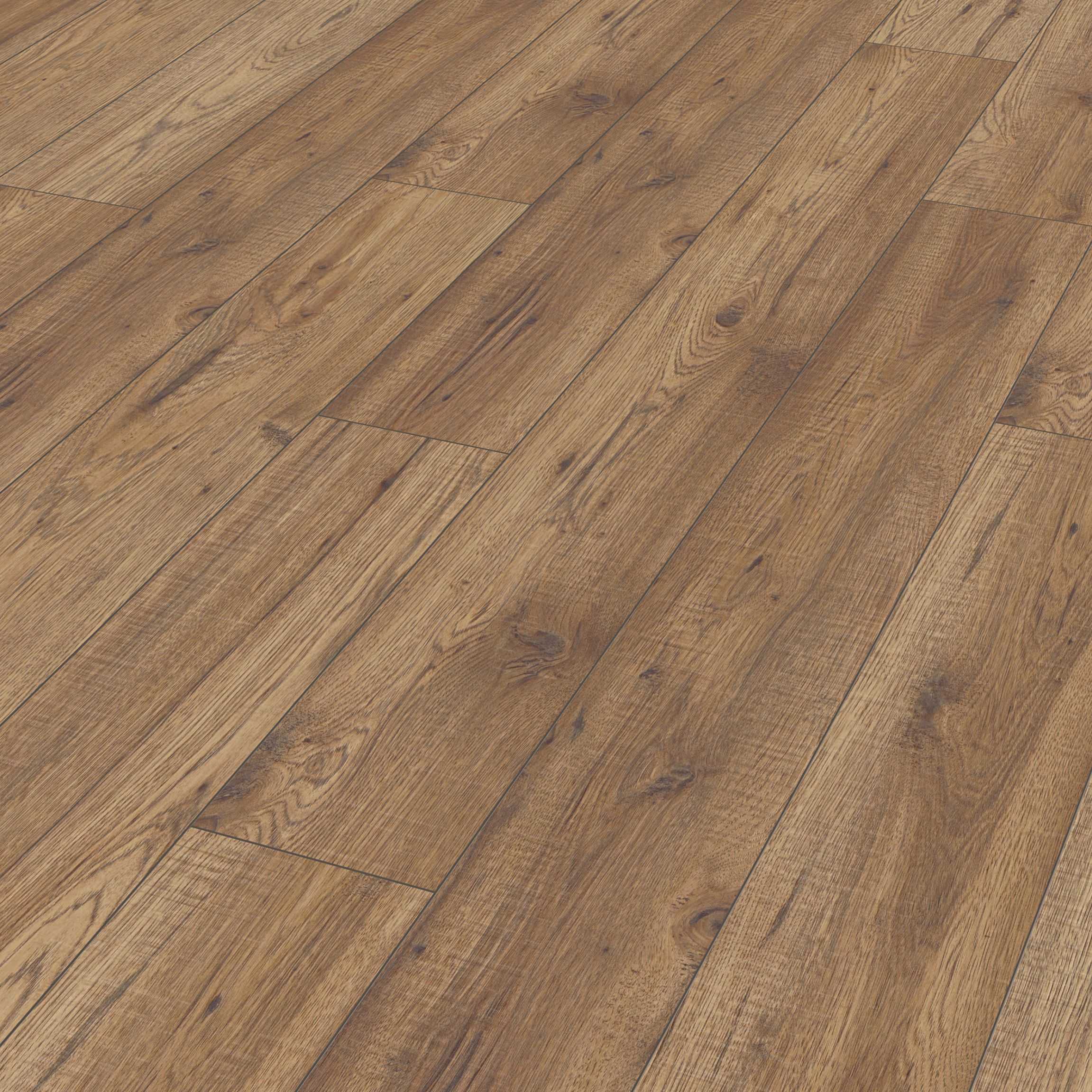 Ostend Oxford Oak Effect Laminate Flooring Designs