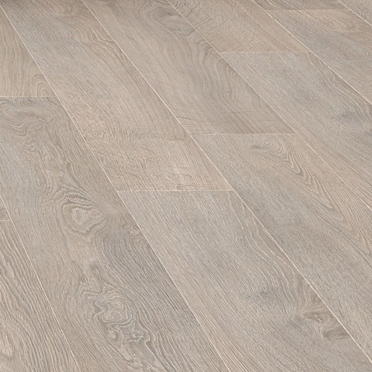 Quickstep Calando Light Grey Oak Effect Laminate Flooring 159 M Pack