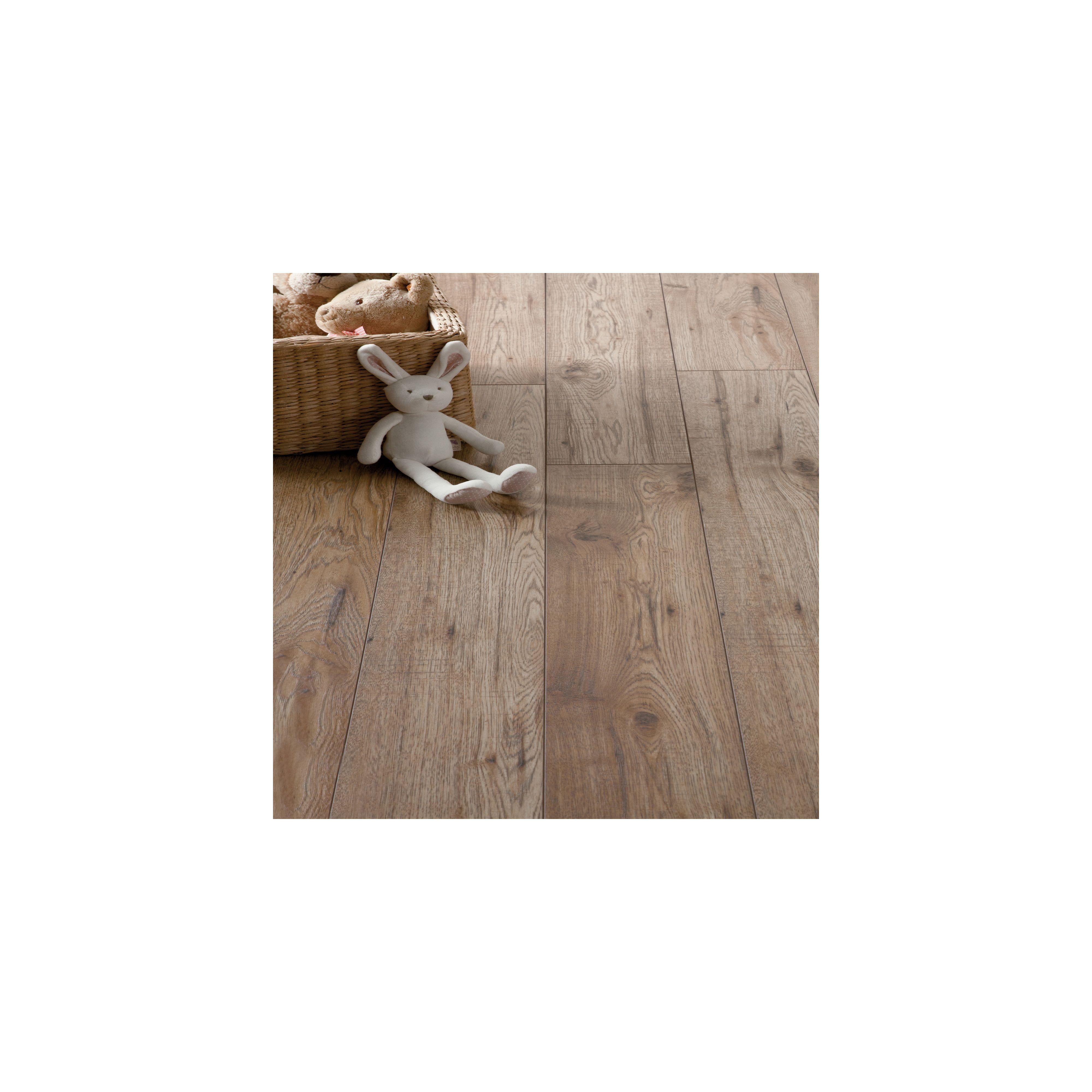 Schreiber Laminate Flooring