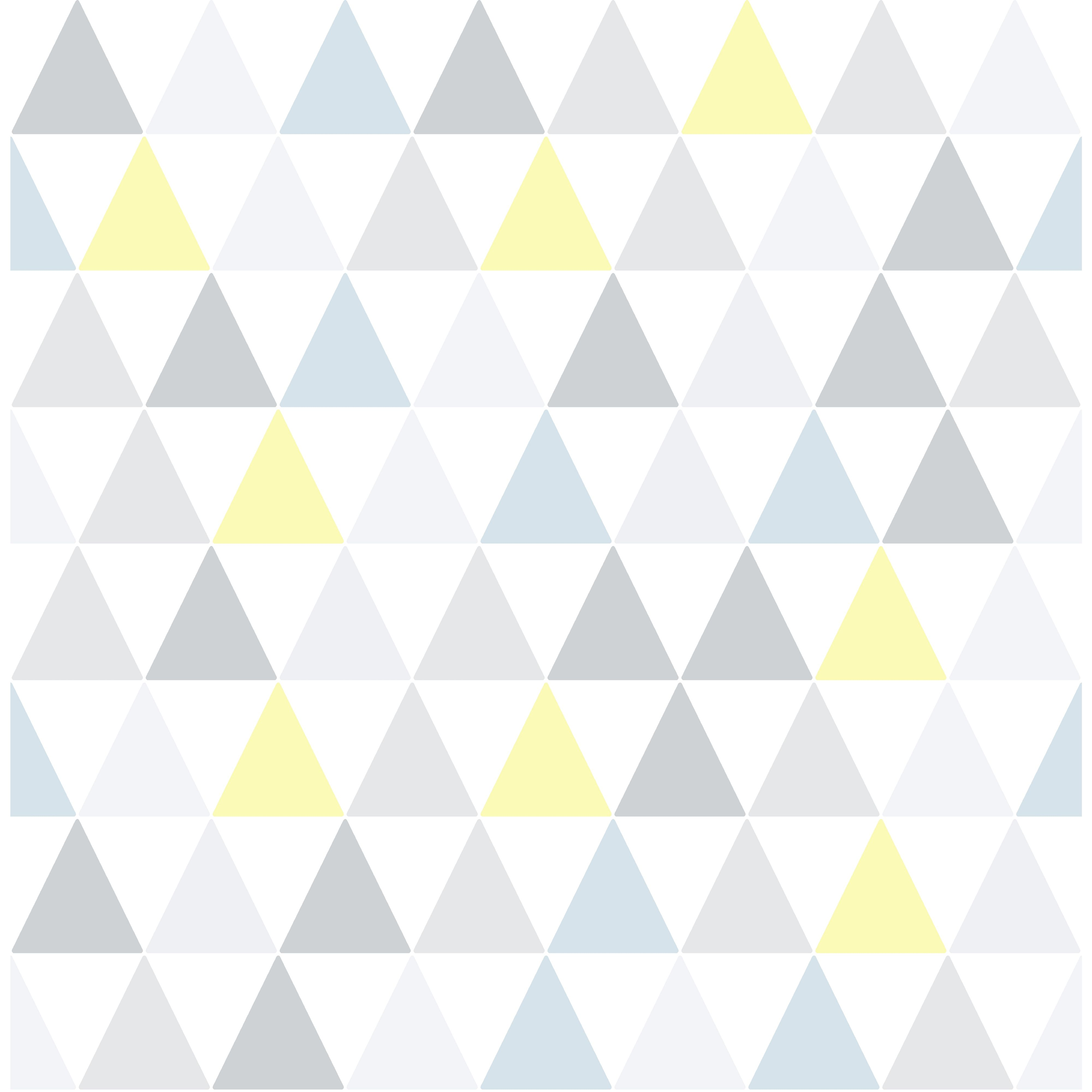 Superfresco Easy French Triangles Wallpaper
