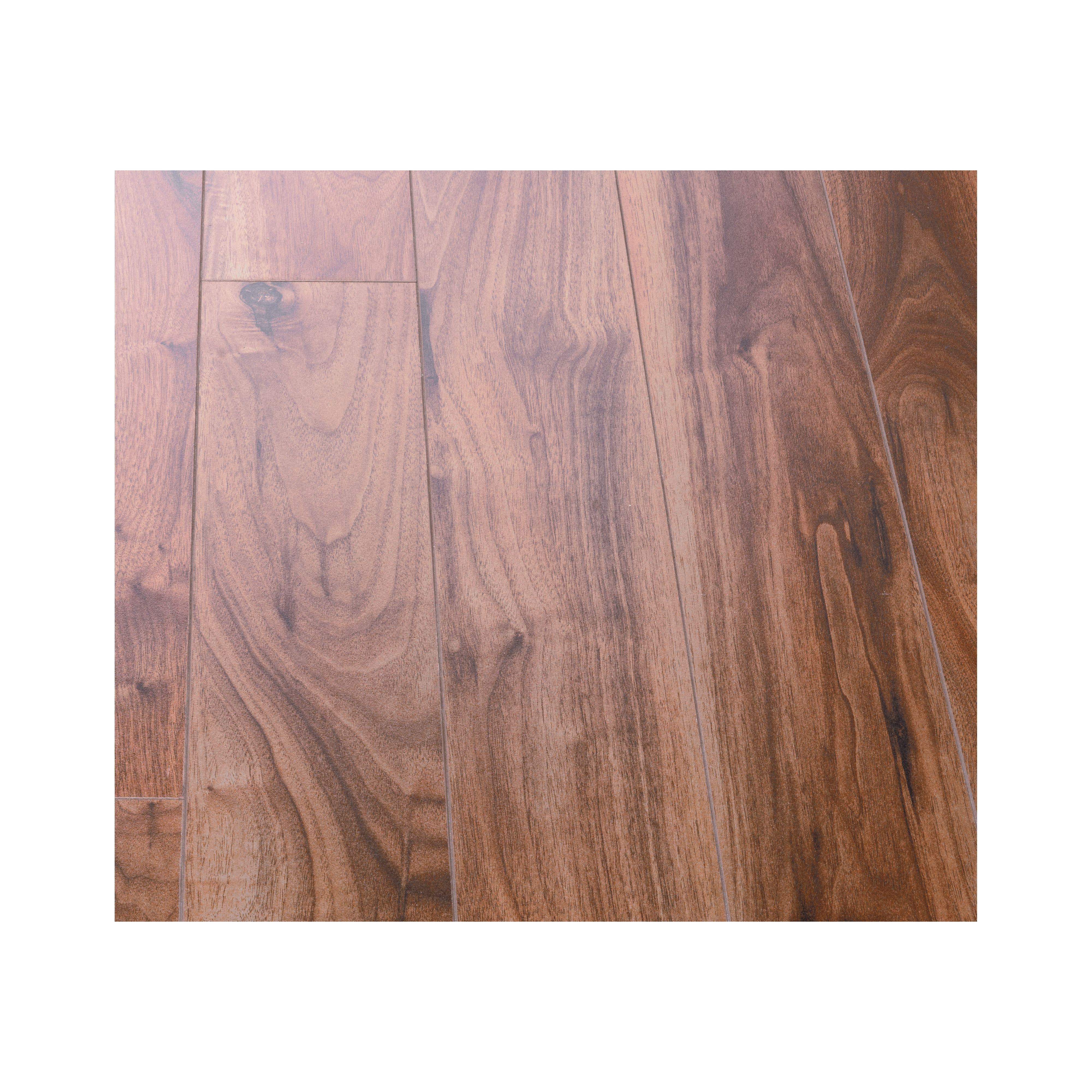 Narrow Plank Laminate Flooring Walnut Designs