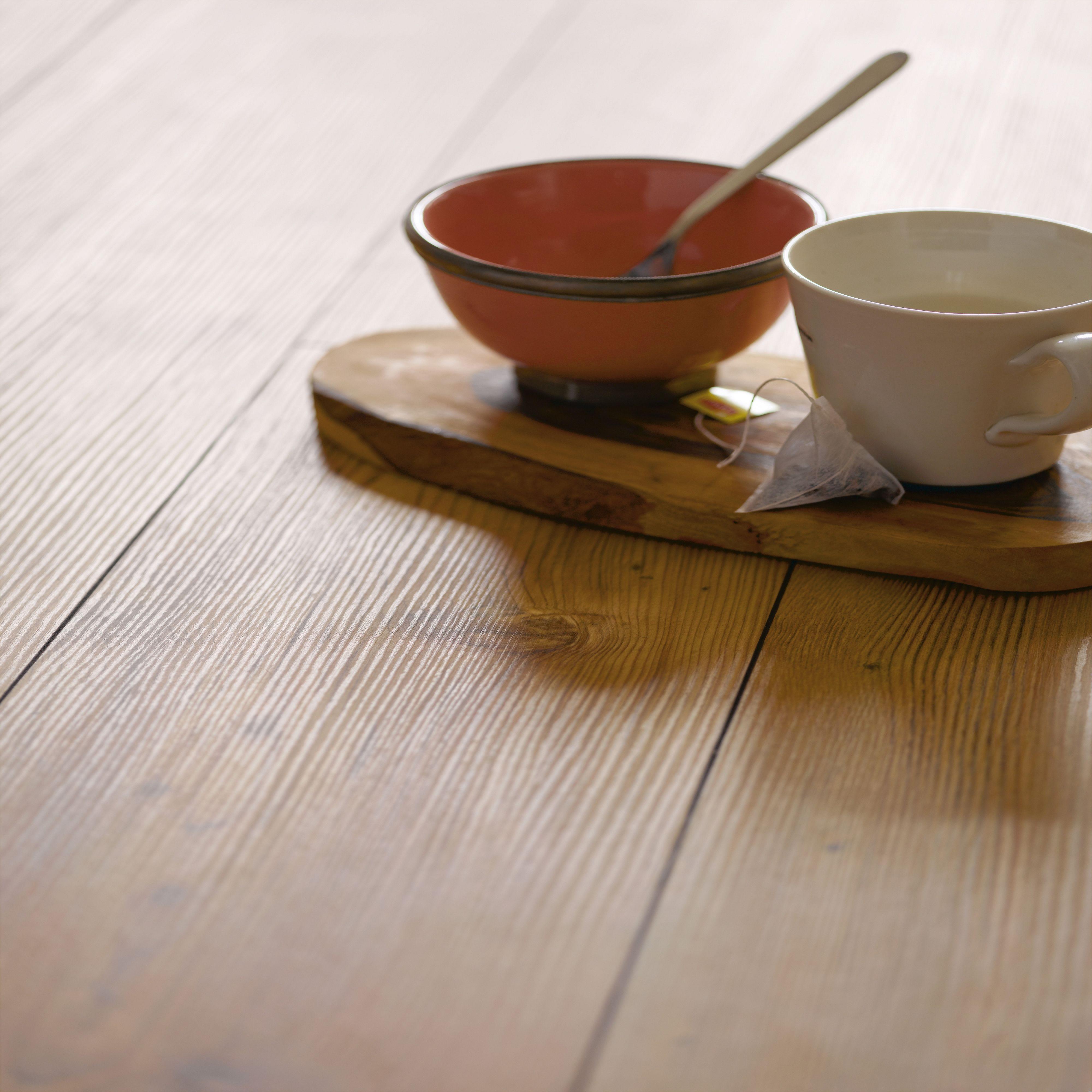 Hygena Richmond Oak Laminate Flooring Reviews Homebase