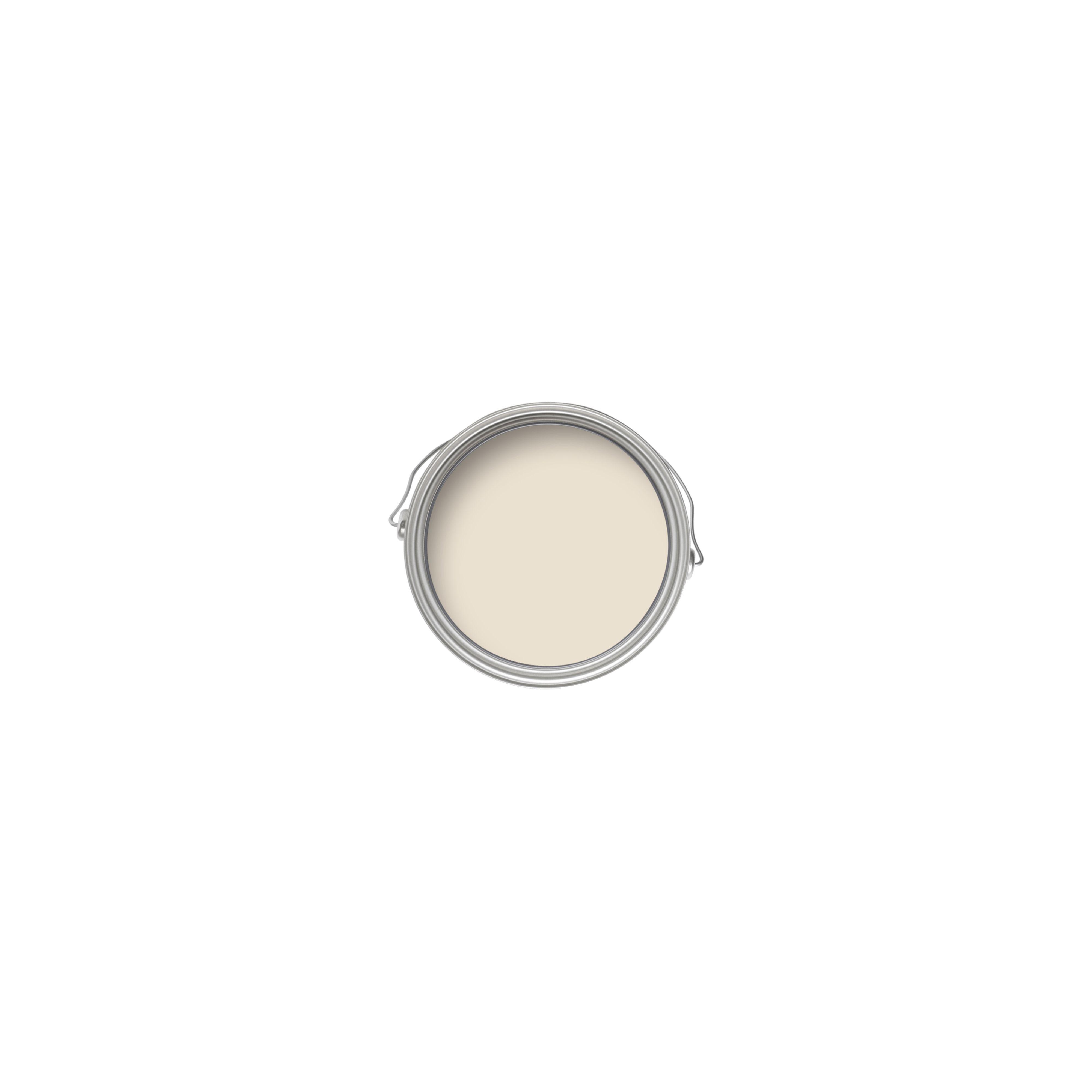 dulux kitchen plus natural calico - matt emulsion paint - 2.5l