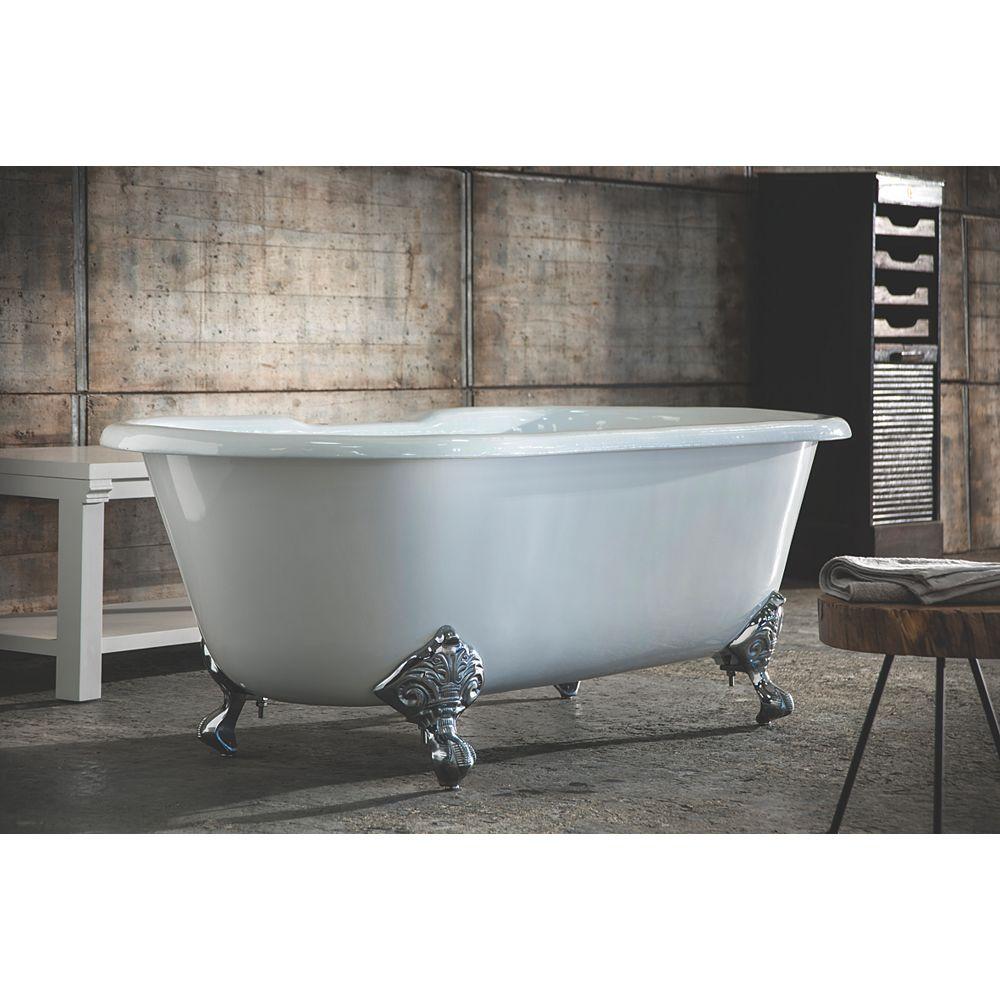 Exelent Bath Roll Top Pictures - Bathtub Ideas - dilata.info
