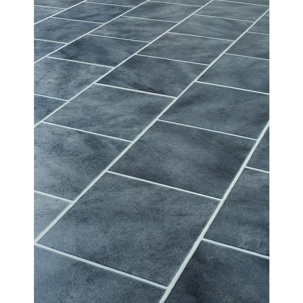 Laminate Flooring Tile Effect For