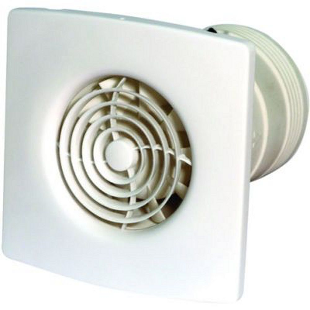 Astounding Wickes Low Noise Extractor Fan With Timer 100Mm Download Free Architecture Designs Ferenbritishbridgeorg