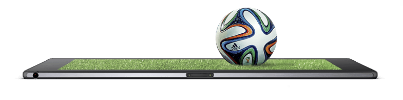The perfect World Cup smartphones