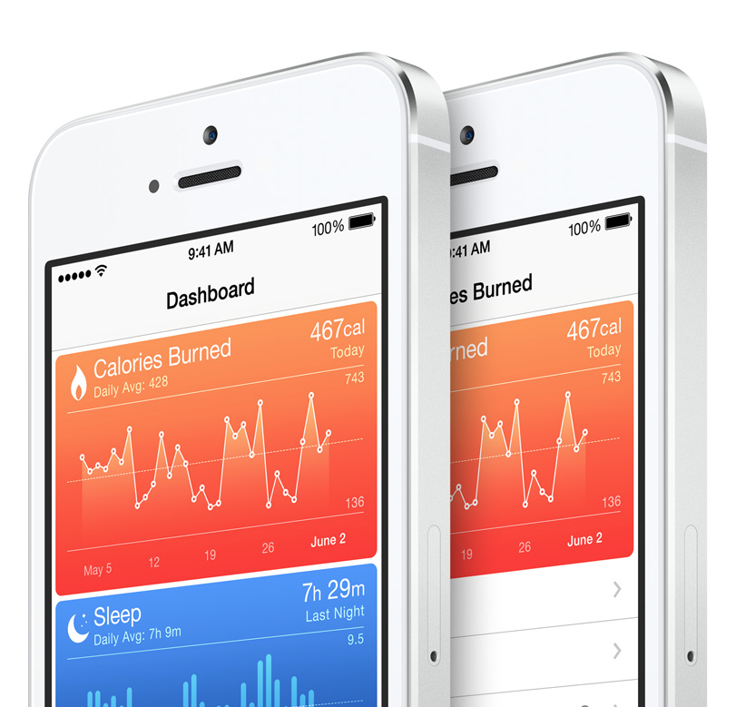 iPhone 6 and iWatch rumours fuelled by iOS 8 Health app