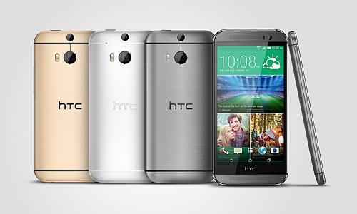 LG G3 vs HTC One M8