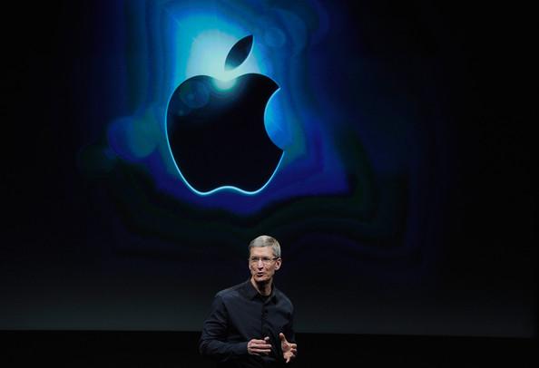 New smartphones - Apple