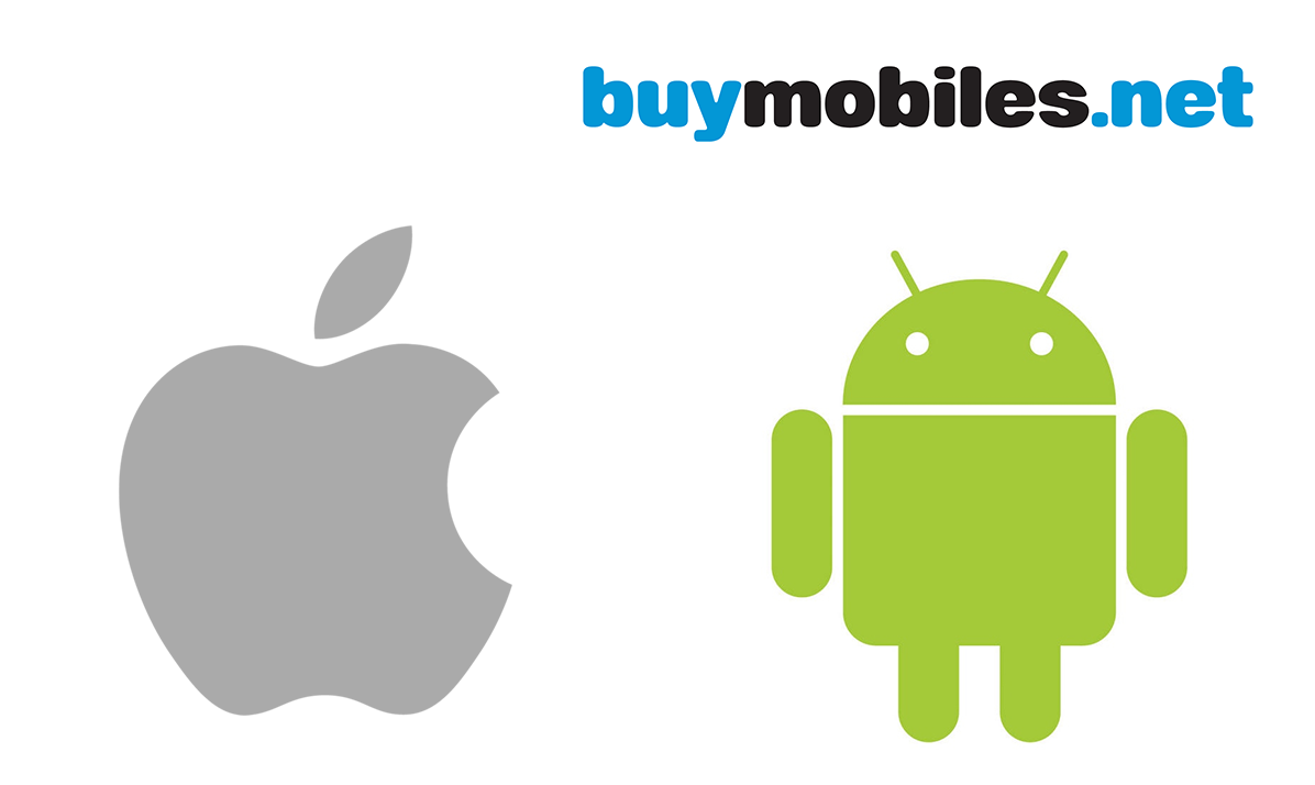 Apple vs Android - can the new iPhones take on Google