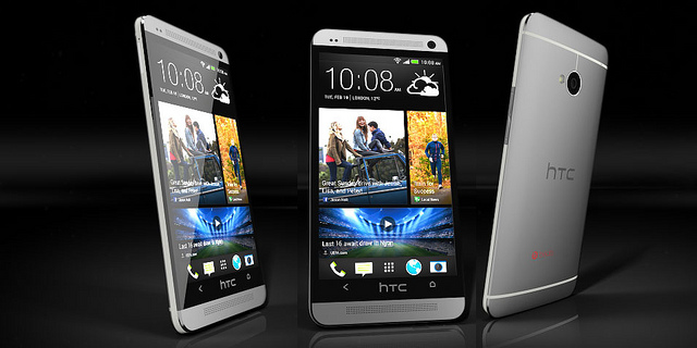 HTC One M8 leaks