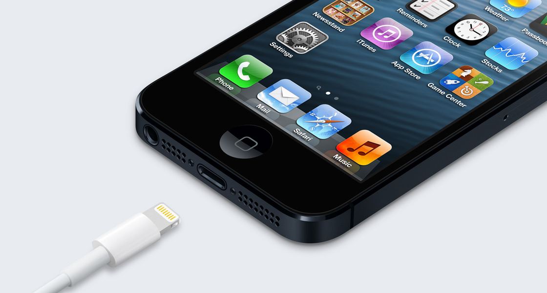 iPhone 5 Battery Replacement Program - iPhone 5 Charging