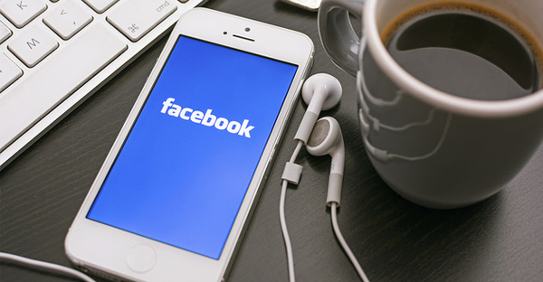 Facebook destroying your iPhone battery