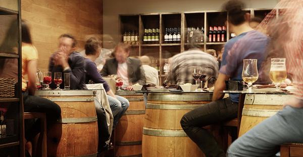 Brits lose 138,000 gadgets in pubs