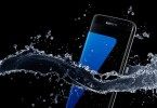 Samsung Galaxy S7 and S7 edge water-resistant