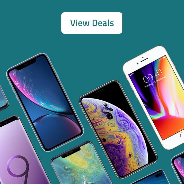 EE Mobile Phone Deals