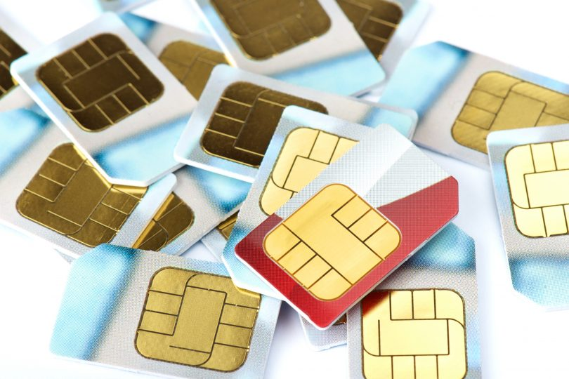 Compare SIM Only Deals Across 7 Networks