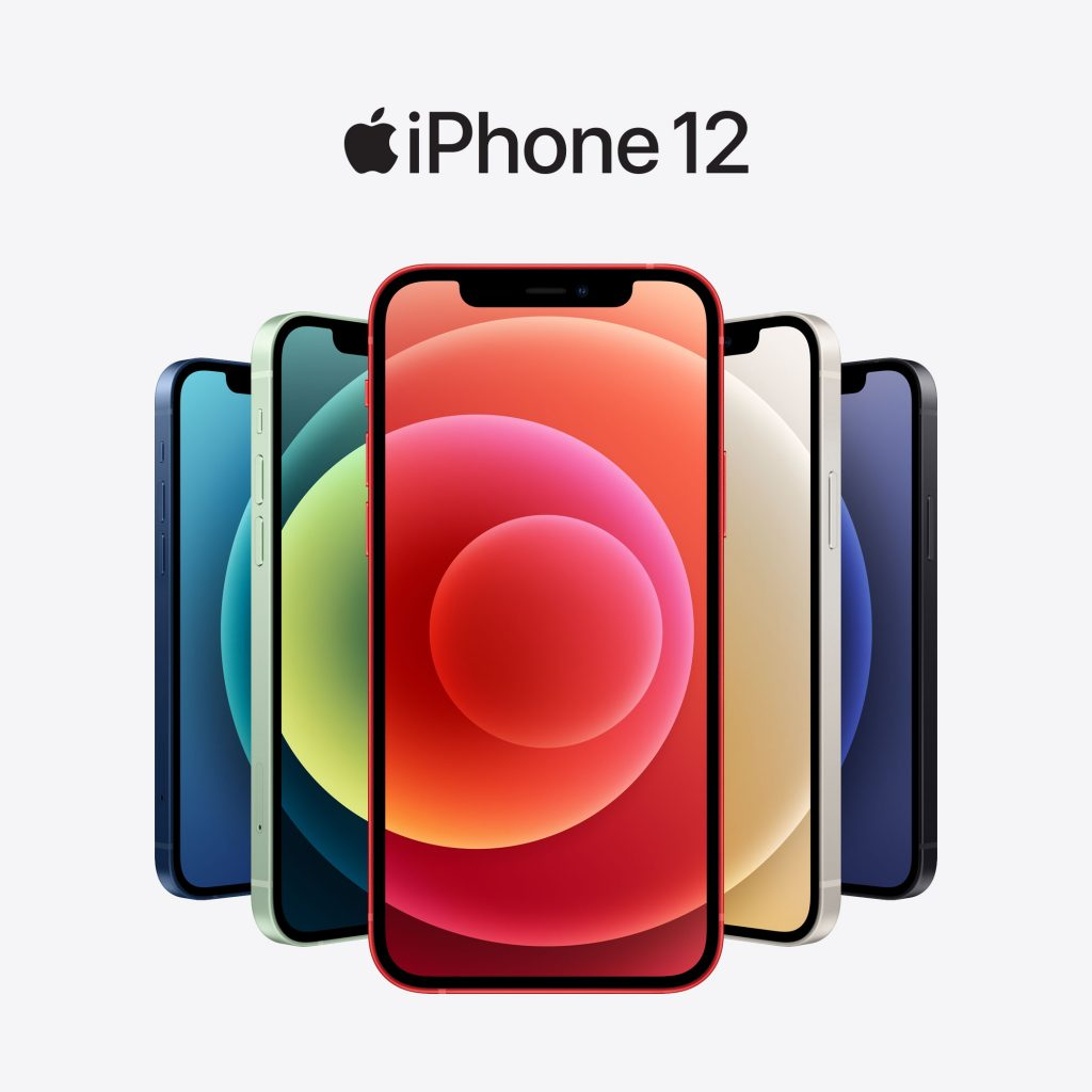 iPhone 12 Mobile Phone