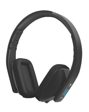 iT7 Bluetooth Wireless Headphones
