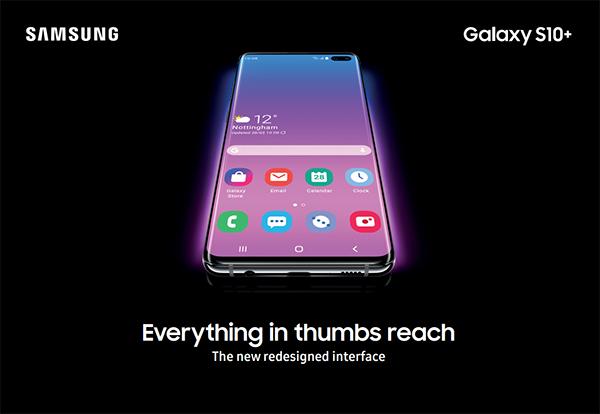 Samsung dual app usage