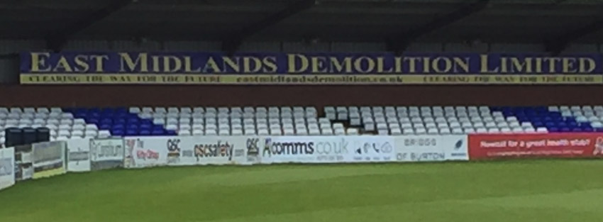 Derbyshire County Cricket Club Partnership