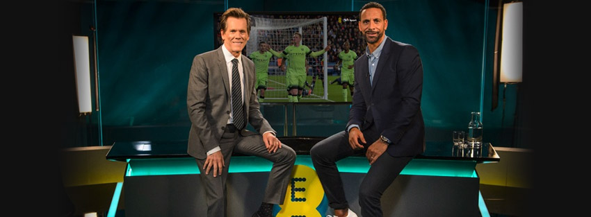EE Offering BT Sport Free for Six Months