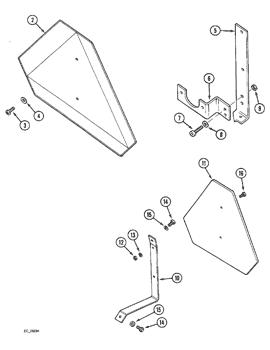 20x 40-poliger 2,54-mm-SIL-Header-Buchsenleisten-Leiterplattenverbinder/_C DB/_qi