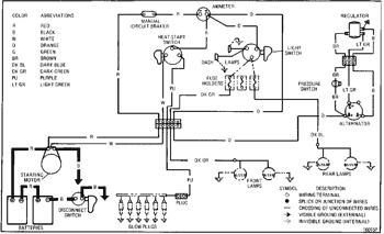WIRING DIAGRAM - 24 Volt Serial Numbers 23U268 to 23U286 D6C TRACK-TYPE  TRACTOR | AVSpare.comAVSpare.com