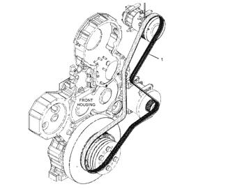 CATERPILLAR 1546036 Other Parts