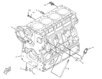 389 engine diagram 389 2321 cylinder block gp part of 345 3615 engine ar primary 272d  389 2321 cylinder block gp part of 345
