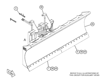 Caterpillar 2406899 1857677 7X2789 8T1370 Hydraulic Cylinder Seal Kit