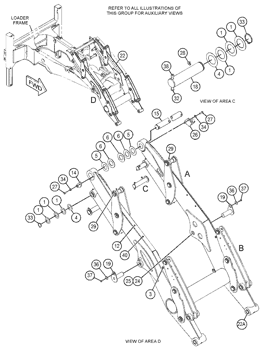 CAT 3166952 PIN AS  fit CATERPILLAR