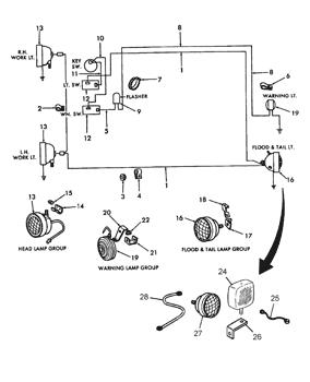 [DIAGRAM_5LK]  L255 Wiring Diagram - Wiring Diagrams Database | Iltis Alternator Wiring Diagram |  | laccolade-lescours.fr