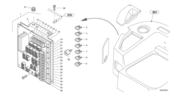 Volvo A40d Fuse Box Lt10 Rx7 Fc Wiring Diagram For Wiring Diagram Schematics